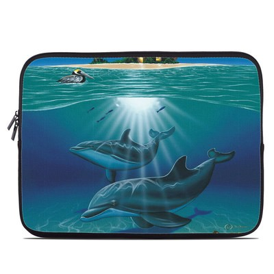 Laptop Sleeve - Ocean Serenity