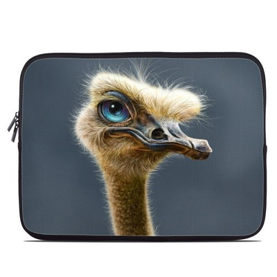 Laptop Sleeve - Ostrich Totem