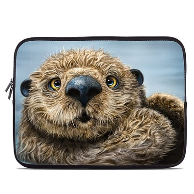 Laptop Sleeve - Otter Totem