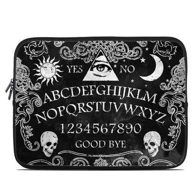 Laptop Sleeve - Ouija