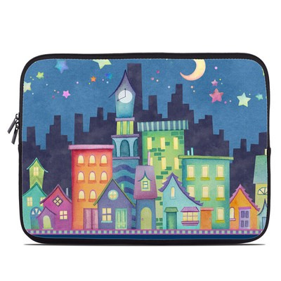 Laptop Sleeve - Our Town