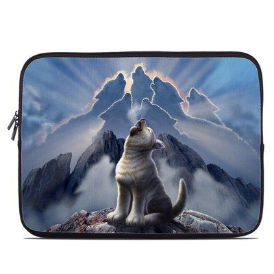 Laptop Sleeve - Leader of the Pack