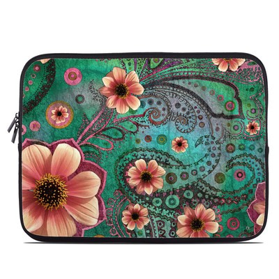 Laptop Sleeve - Paisley Paradise