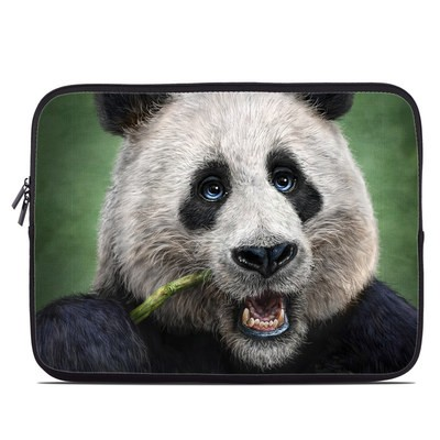 Laptop Sleeve - Panda Totem