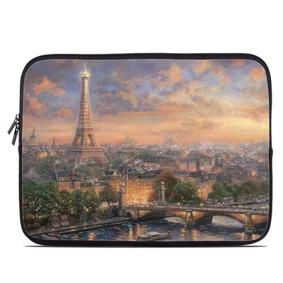 Laptop Sleeve - Paris City of Love