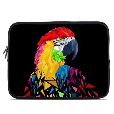 Laptop Sleeve - Parrots Hate Jets