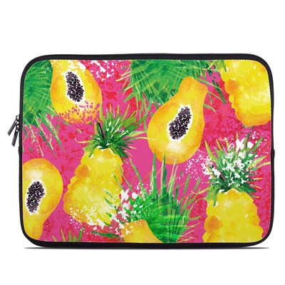 Laptop Sleeve - Passion Fruit