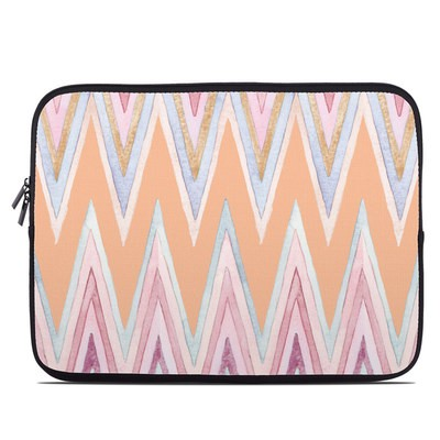 Laptop Sleeve - Pastel Chevron