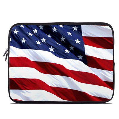 Laptop Sleeve - Patriotic