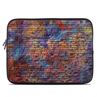 Laptop Sleeve - Painted Brick