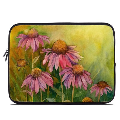 Laptop Sleeve - Prairie Coneflower