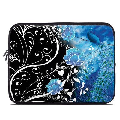 Laptop Sleeve - Peacock Sky