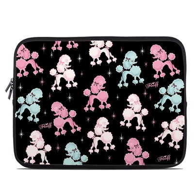 Laptop Sleeve - Poodlerama