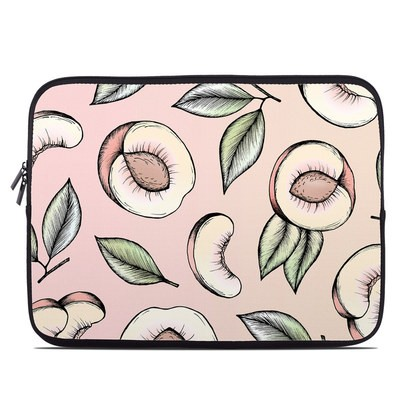 Laptop Sleeve - Peach Please
