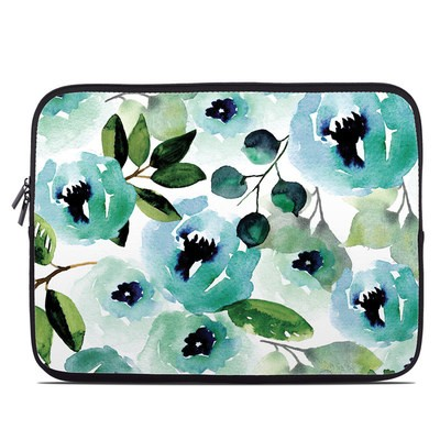 Laptop Sleeve - Peonies