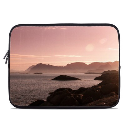 Laptop Sleeve - Pink Sea