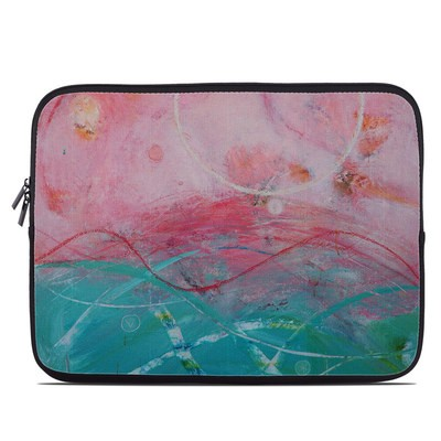 Laptop Sleeve - Pink Sky