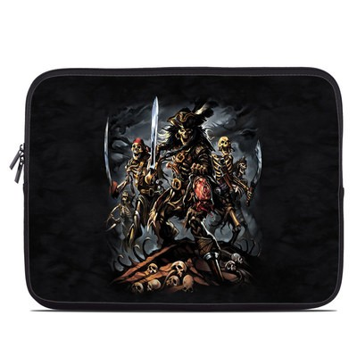 Laptop Sleeve - Pirates Curse