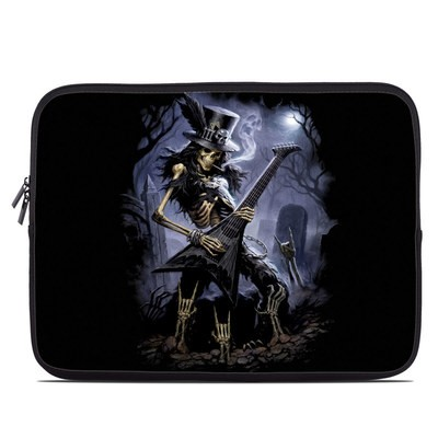 Laptop Sleeve - Play Dead