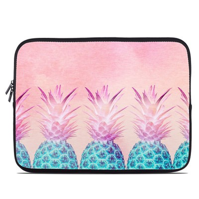 Laptop Sleeve - Pineapple Farm