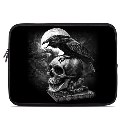 Laptop Sleeve - Poe's Raven