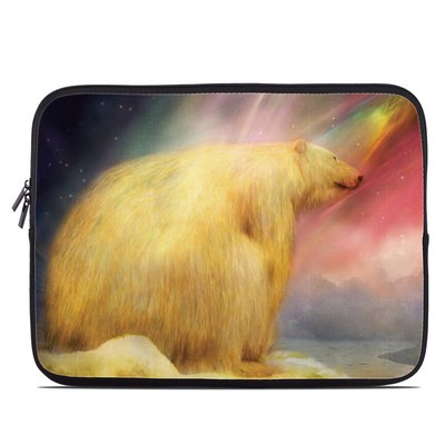 Laptop Sleeve - Polar Bear
