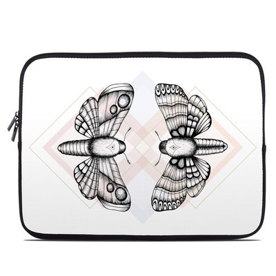Laptop Sleeve - Polillas