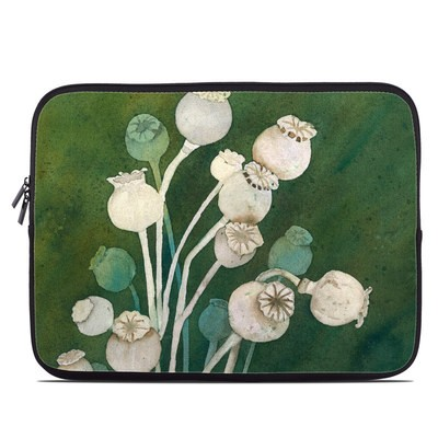 Laptop Sleeve - Poppy Pods