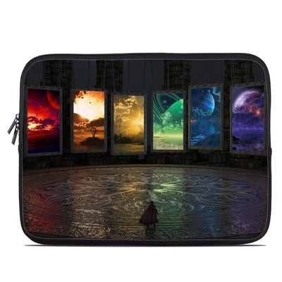 Laptop Sleeve - Portals