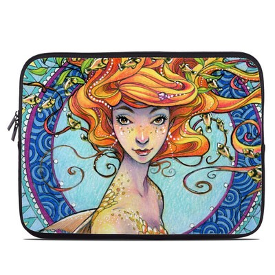 Laptop Sleeve - Portrait Mermaid