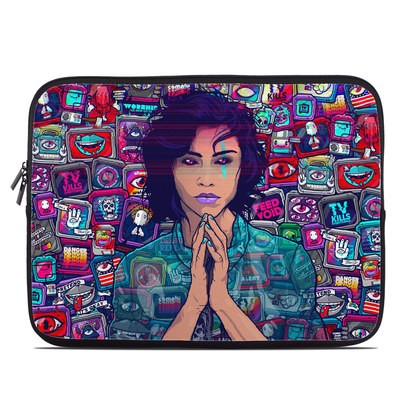 Laptop Sleeve - Prey Glitch
