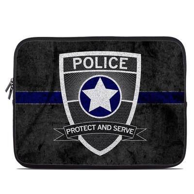 Laptop Sleeve - Protect and Serve