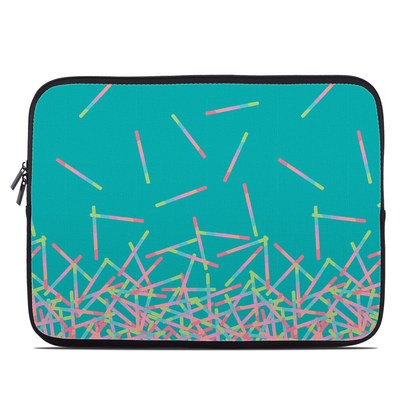 Laptop Sleeve - Pop Rocks Wands
