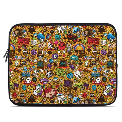 Laptop Sleeve - Psychedelic