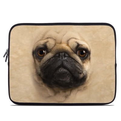 Laptop Sleeve - Pug