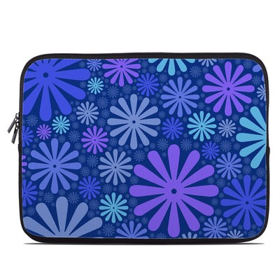 Laptop Sleeve - Indigo Punch