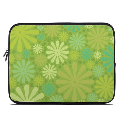 Laptop Sleeve - Lime Punch