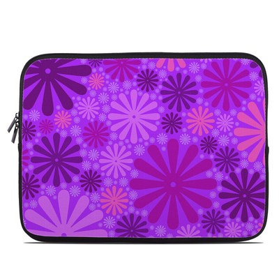 Laptop Sleeve - Purple Punch