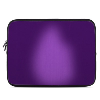 Laptop Sleeve - Purple Burst