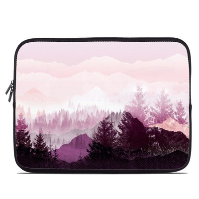 Laptop Sleeve - Purple Horizon
