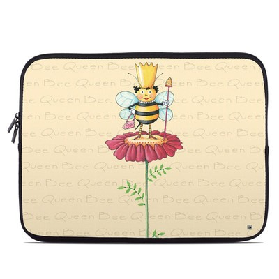 Laptop Sleeve - Queen Bee