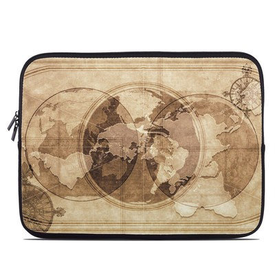 Laptop Sleeve - Quest