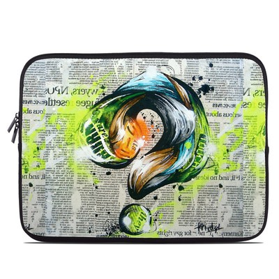 Laptop Sleeve - Question