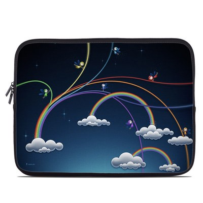 Laptop Sleeve - Rainbows