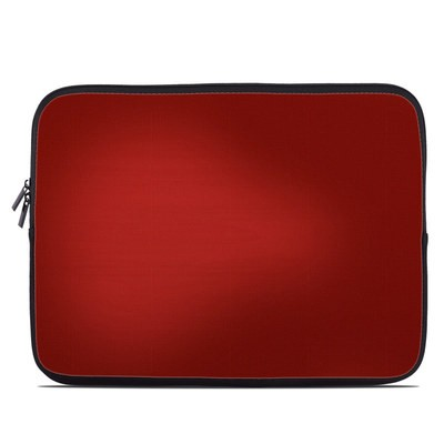 Laptop Sleeve - Red Burst