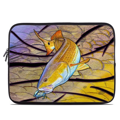 Laptop Sleeve - Red Fish