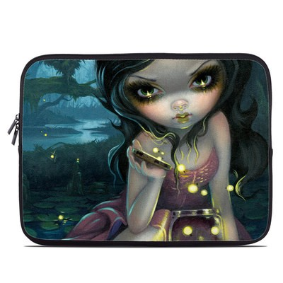 Laptop Sleeve - Releasing Fireflies