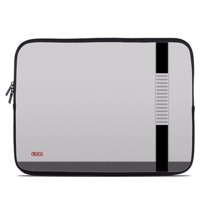 Laptop Sleeve - Retro Horizontal