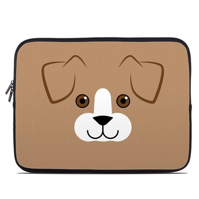 Laptop Sleeve - Rex the Dog
