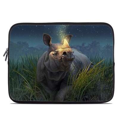 Laptop Sleeve - Rhinoceros Unicornis